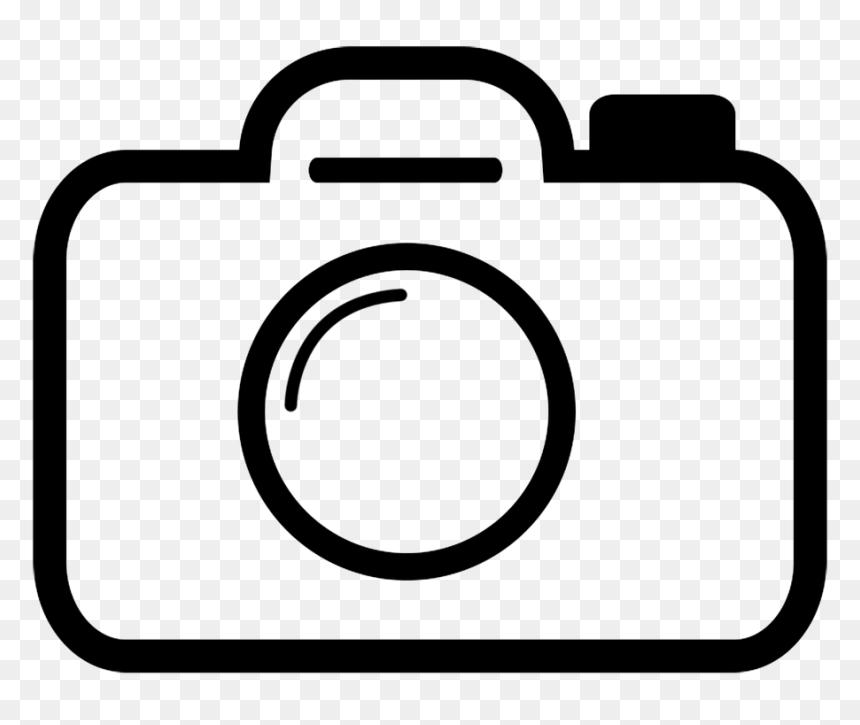 Photography Camera Logo Clip Art Logo Kamera Hd Png Download Vhv