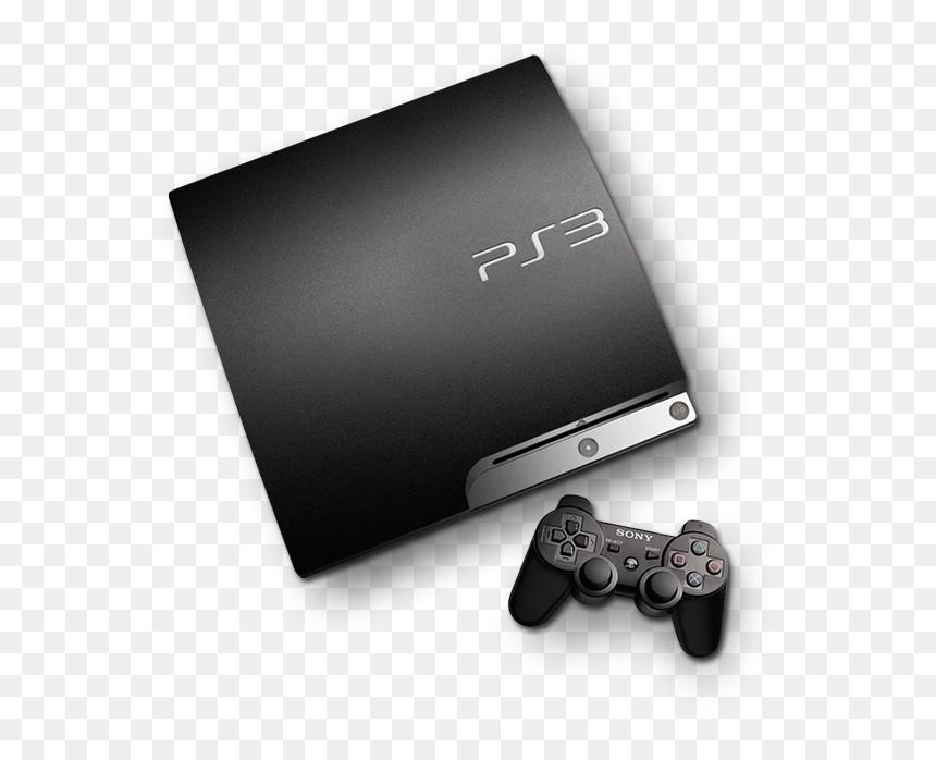 Playstation Png Image Transparent Playstation 3 Png Png Download Vhv