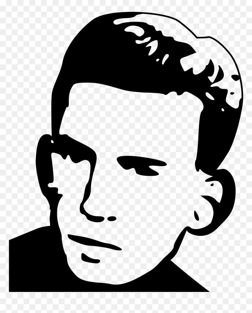 Homo Sapiens Clip Art Gambar Kepala Orang HD Download