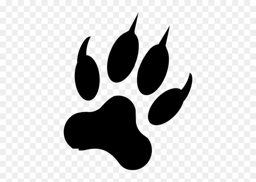 Transparent Wolf Paw Print Clipart Wolf Paw Print Wolf Paw Vector Png Png Download Vhv Pin amazing png images that you like. transparent wolf paw print clipart