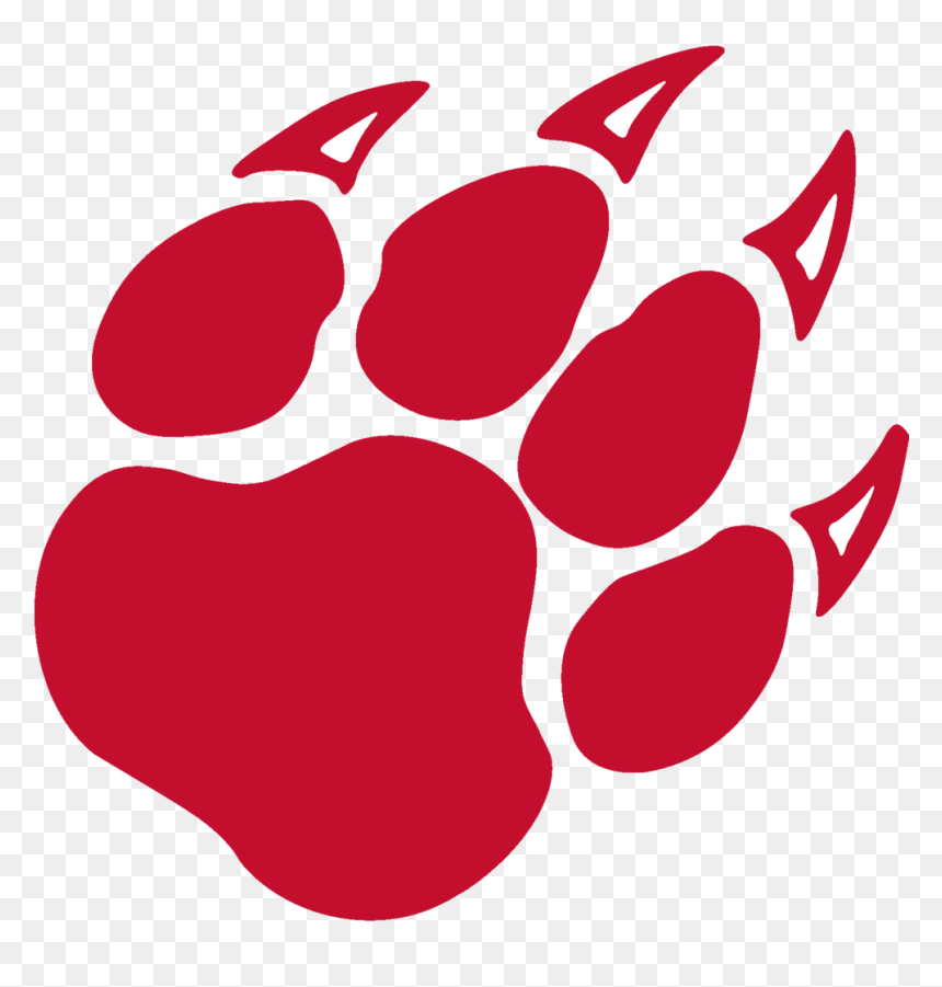2017 Paw Print Red Greco Middle School Tampa Hd Png Download Vhv Over 80 cat paw png images are found on vippng. greco middle school tampa hd png