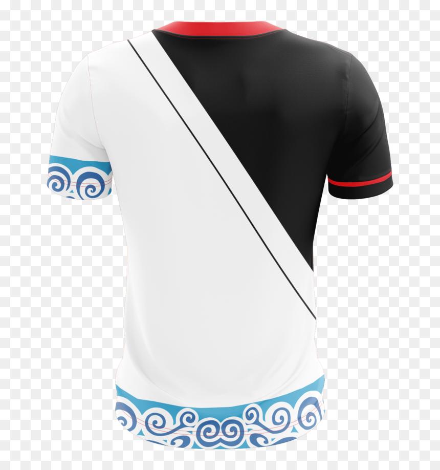 Sports Jersey 3d Png Transparent Png Vhv