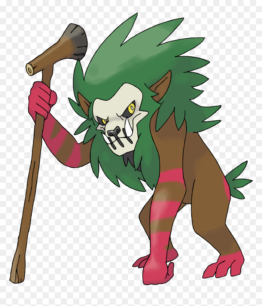 Pokemon Evolution Leak Grookey Hd Png Download Vhv It is one of the three starter pokémon revealed for the core titles, pokémon sword and shield. pokemon evolution leak grookey hd png
