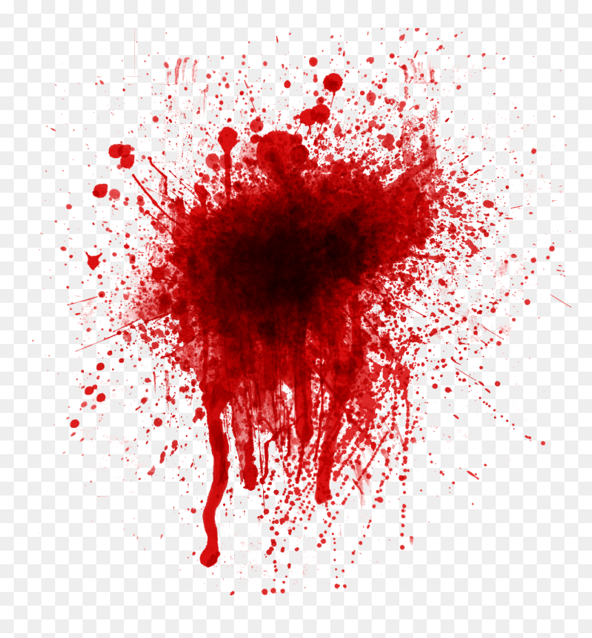 Blood Splatter Realistic Hd Png Download Vhv .a high quality video tutorial showing you quick and easy way to create a realistic looking blood. blood splatter realistic hd png