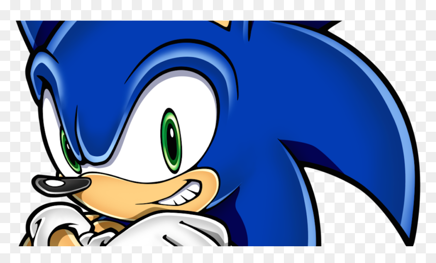 Sonic 2d Sonic Rush Hd Png Download Vhv