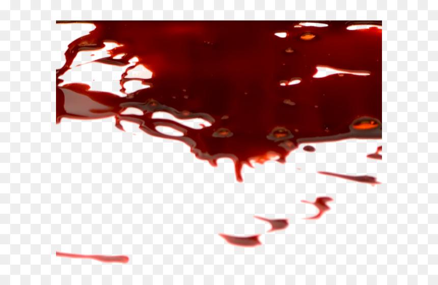 Blood Puddle Transparent Background Hd Png Download Vhv