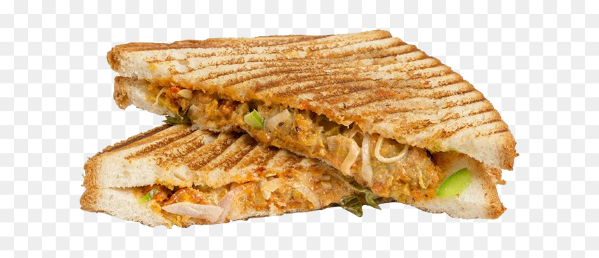 Veg Grilled Sandwich Png Transparent Png Vhv