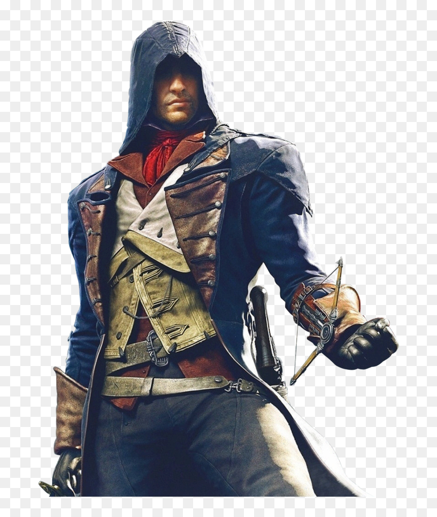 Assassin Creed Syndicate Clipart Render Assassins Creed Unity
