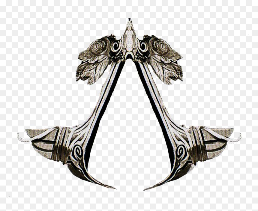 Assassin S Creed Symbol Hd Png Download Vhv