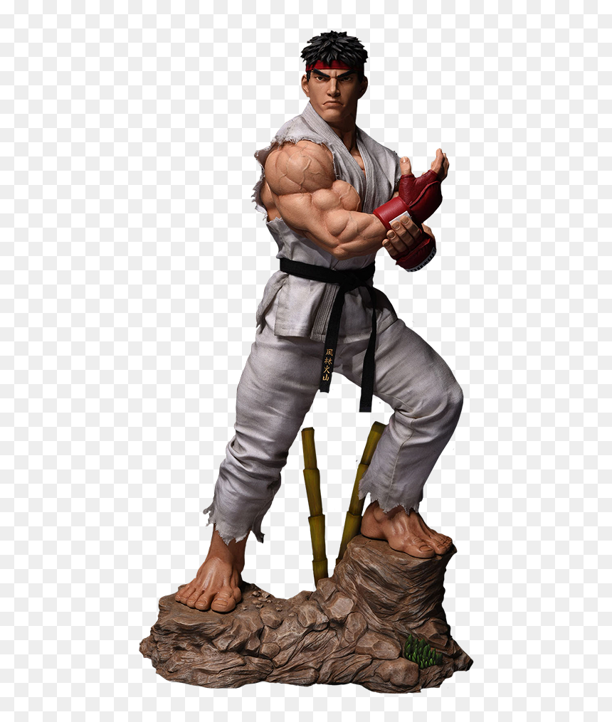 Pcs Collectibles Ryu Statue Class Product Silo Img Ryu Street