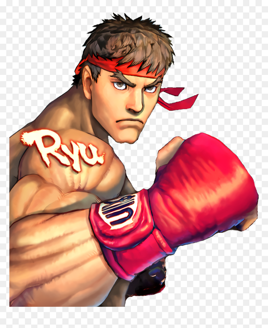 Transparent Cammy Png Ryu Street Fighter Lv Png Download Vhv