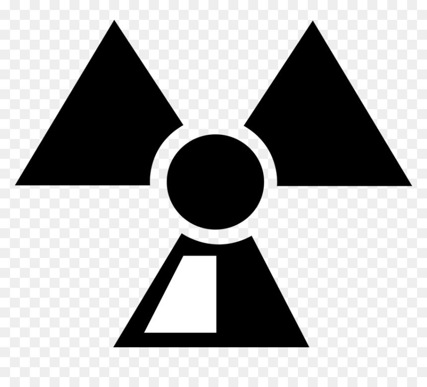 nuclear energy radiation symbol image illustration transparent background nuclear sign hd png download vhv nuclear energy radiation symbol image