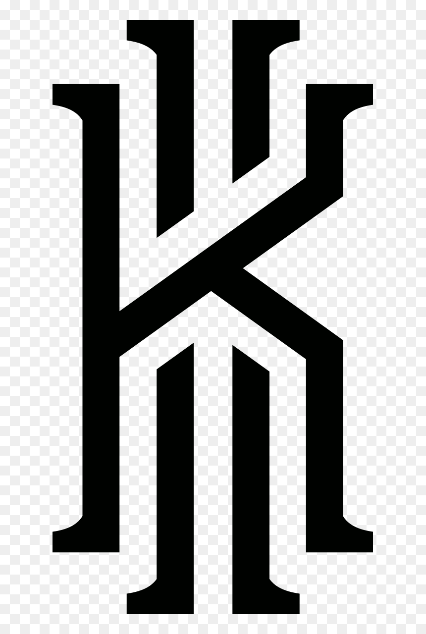 Kyrie Irving Logo Png, Transparent Png