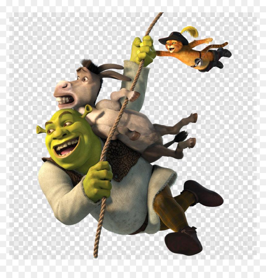 Shrek Clip Art Hd Png Download Vhv