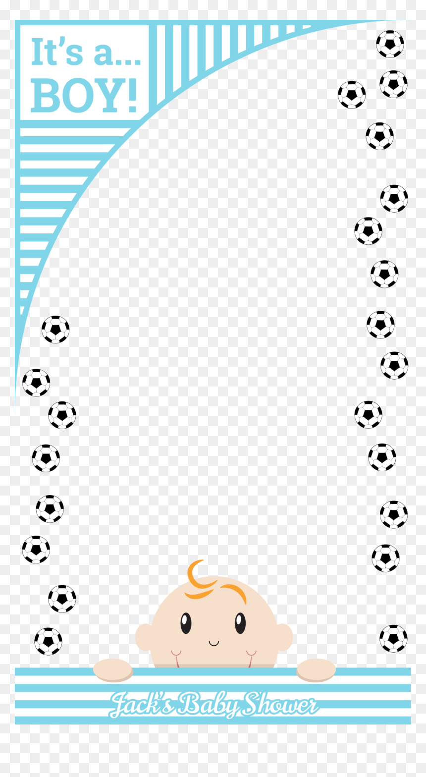 Baby Shower Snapchat Filter Ready Hd Png Download Vhv