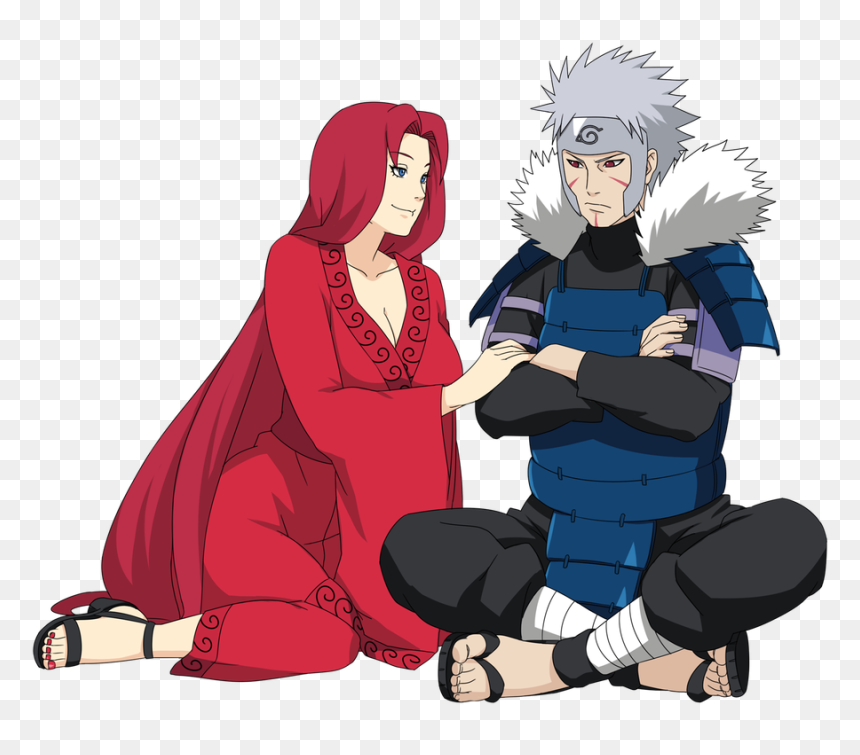 Naruto Anime Tobirama Senju Tobiramasenju Uzumaki Tobirama Uchiha Hd Png Download Vhv