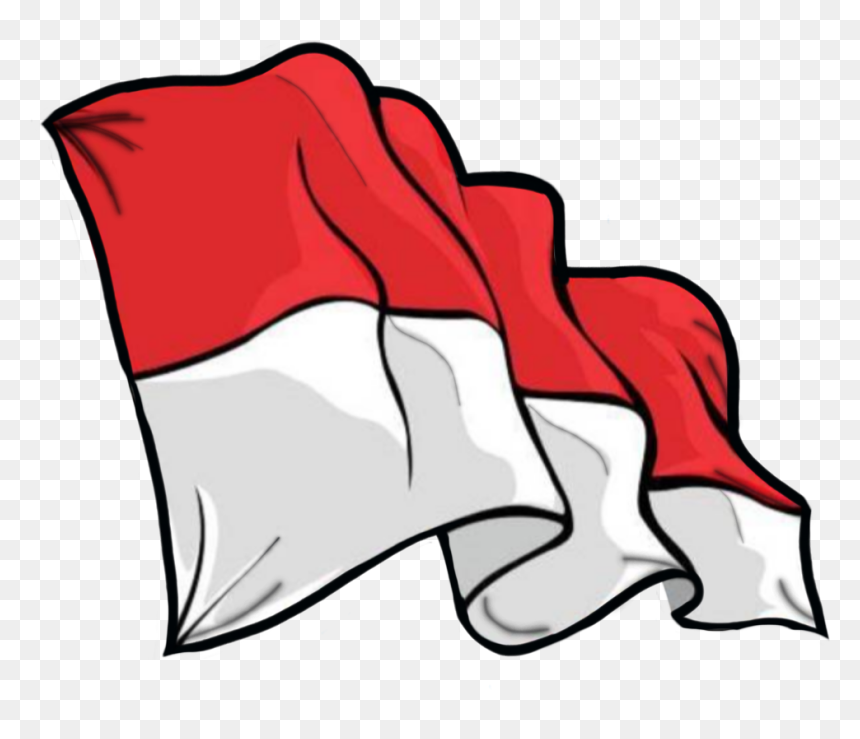 Bendera Indonesia Gif Hd