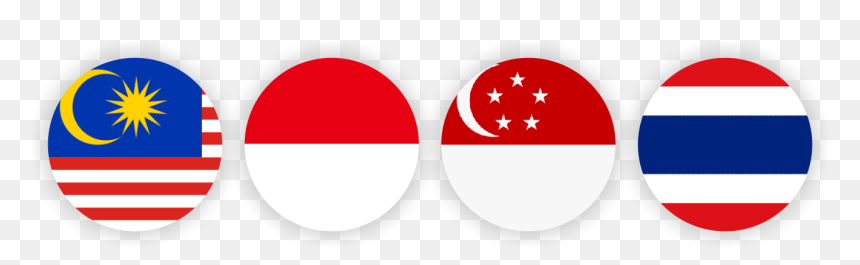 Malaysia Indonesia Flag Png Transparent Png Vhv