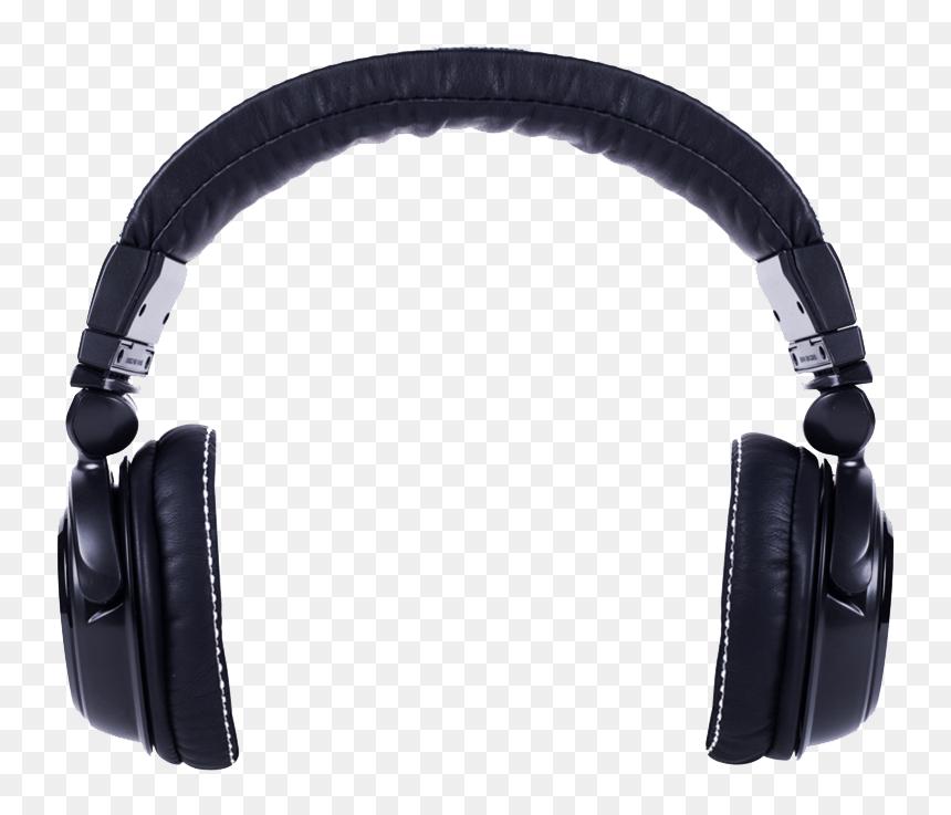 Headphones With Transparent Background Hd Png Download Vhv