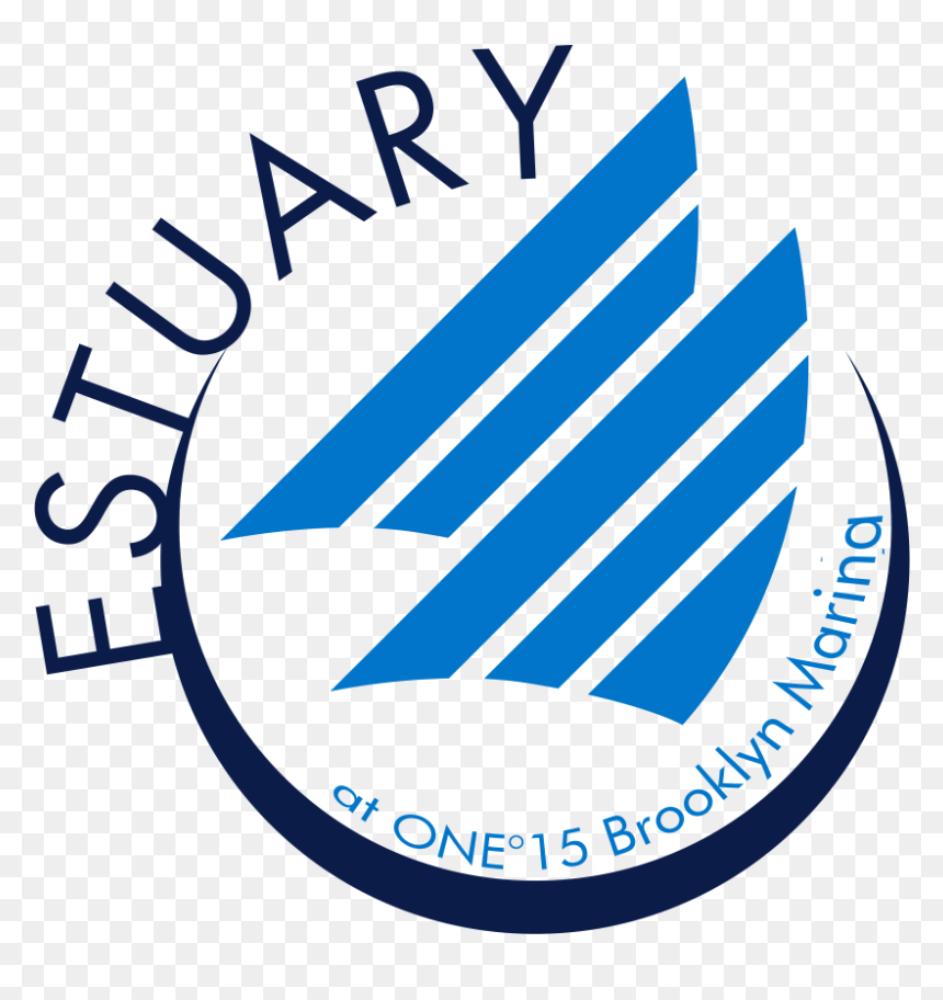 Estuary Logo Correct 4 1 Emblem Hd Png Download Vhv