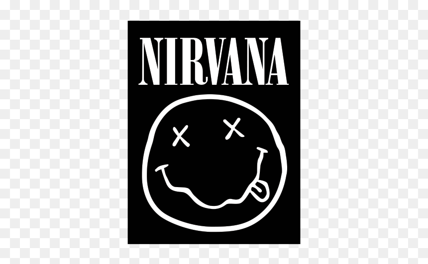 256 2560075 decal smile nirvana wallpaper iphone 6 hd png