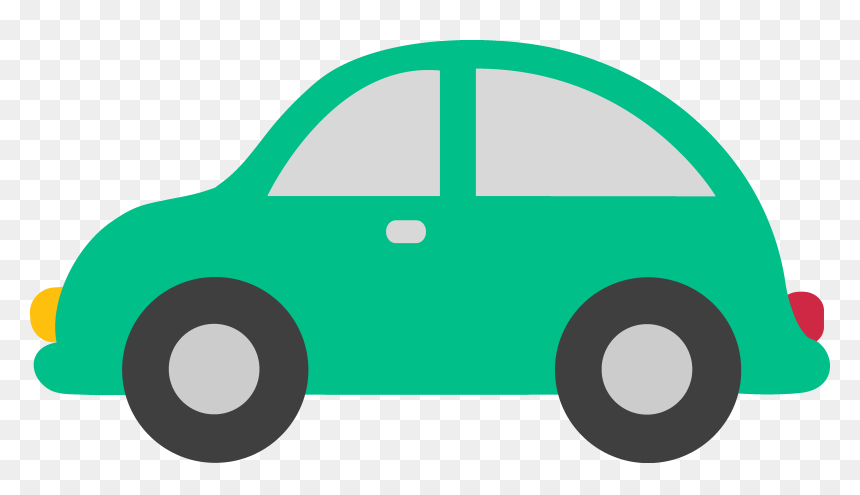 Free Cute Car Cliparts Transparent Background Car Clipart Hd Png Download Vhv