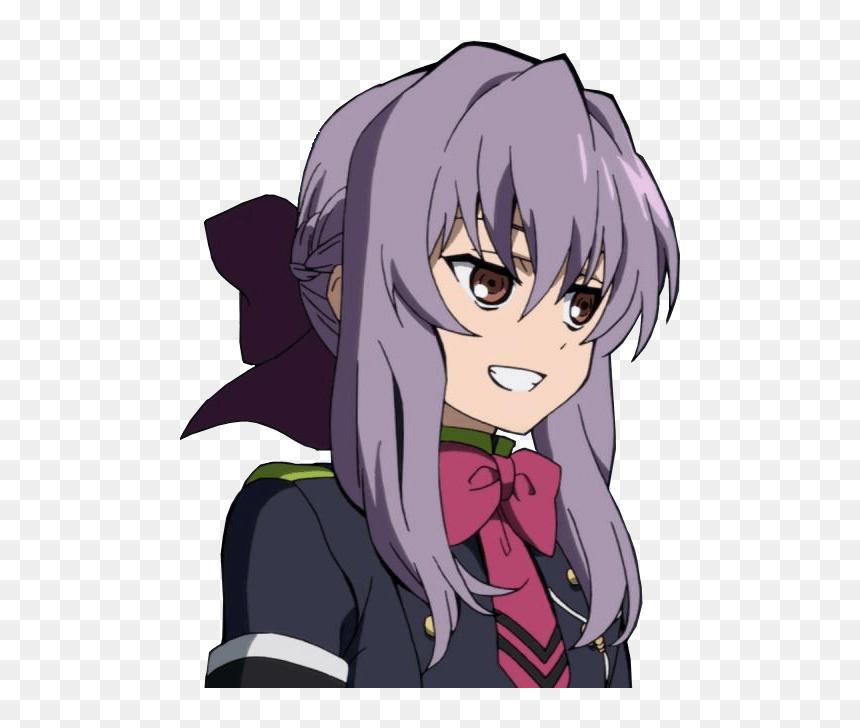 Anime Gif Transparent Background Hd Png Download Vhv