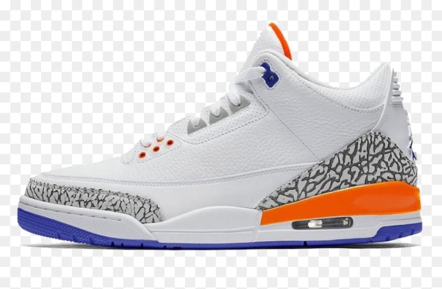 Air Jordan 3 Knicks Rivals 136064 148