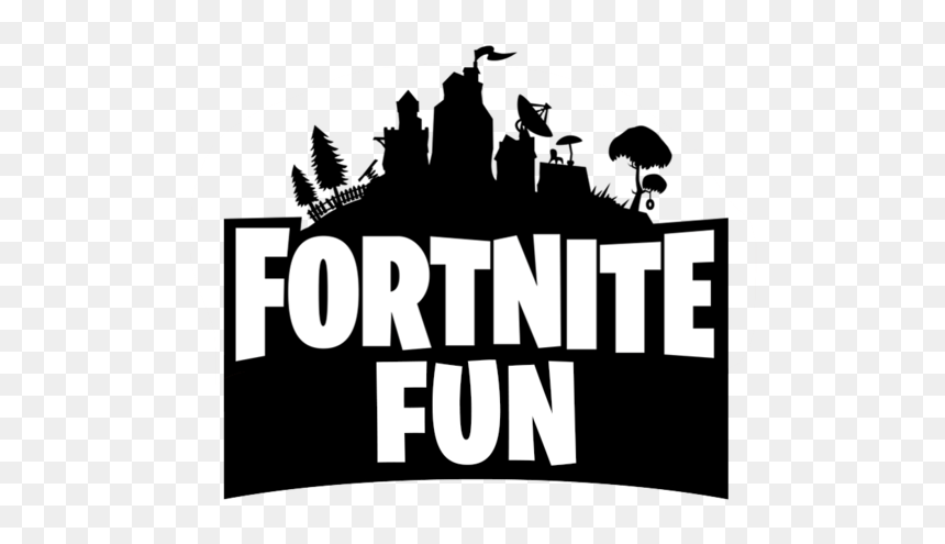 Download Free Png Logo Brand Fortnite Text Free Transparent Transparent Background Fortnite Logo Png Download Vhv