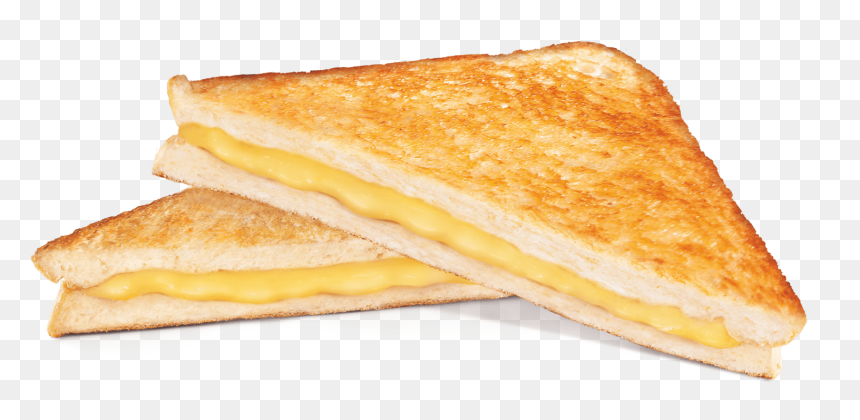 Cheese Toastie Ham And Cheese Sandwich Png Transparent Png Vhv
