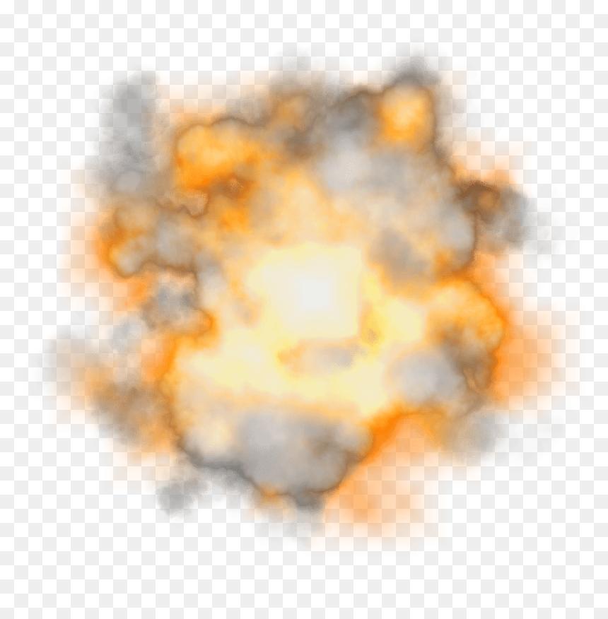 Explosion Effect Gif Png Transparent Png Vhv