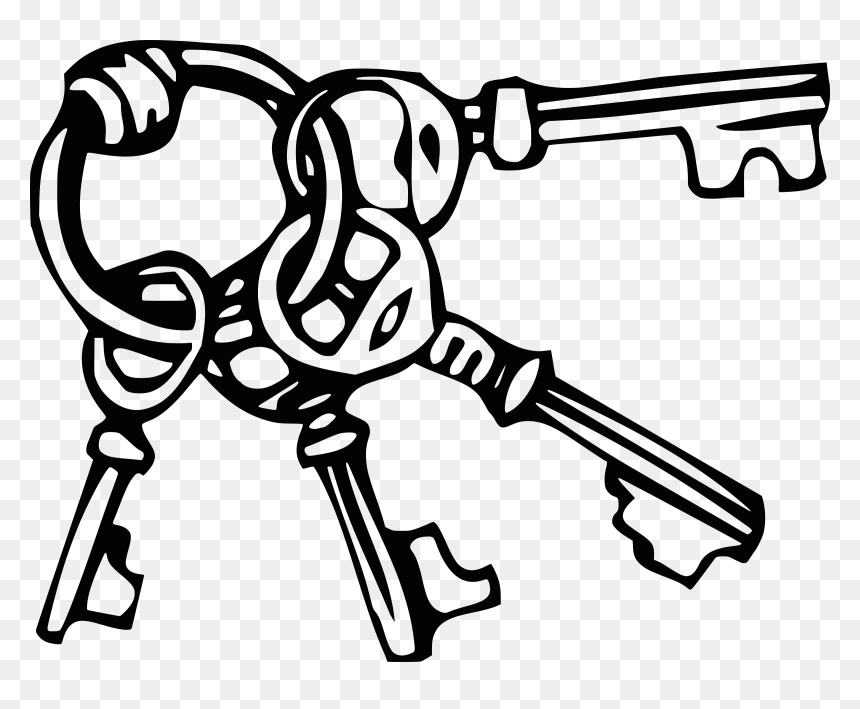 Free Key Images, Download Free Clip Art, Free Clip Art on Clipart Library