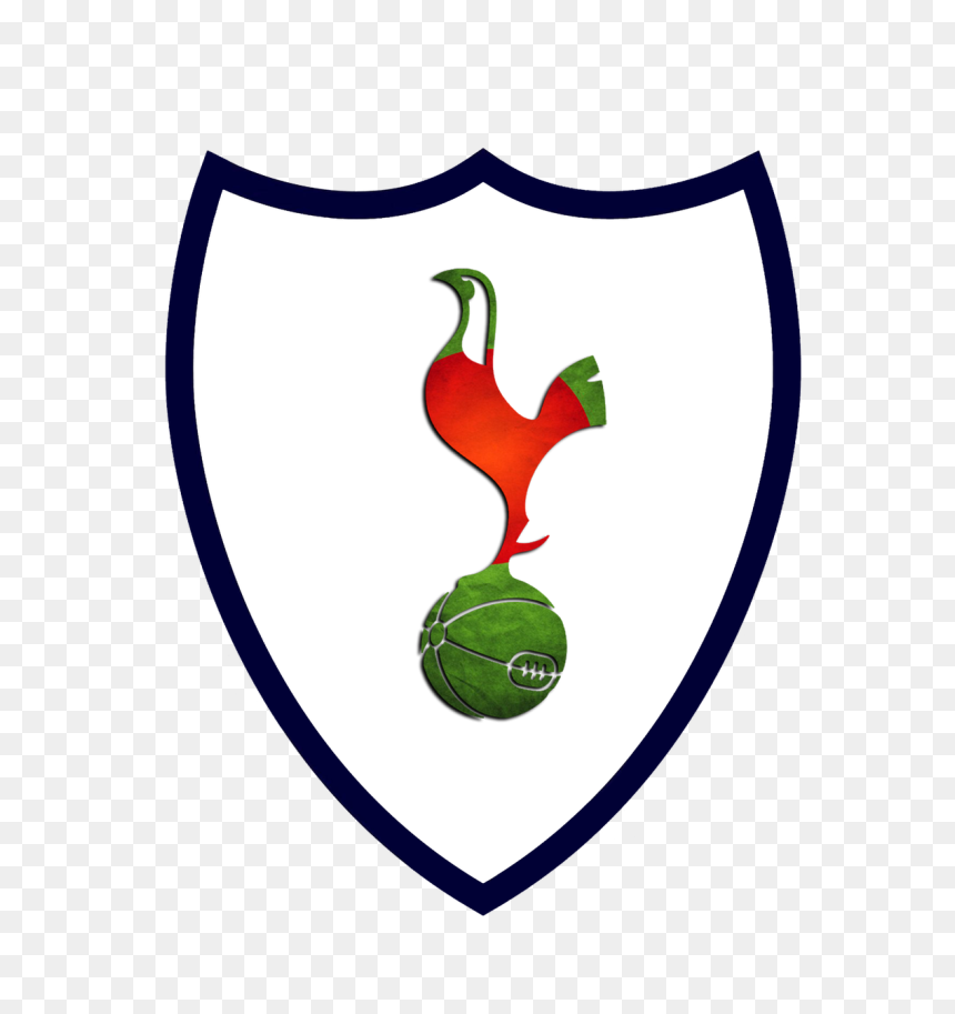 1 Reply 1 Retweet 1 Like Logo Tottenham Hotspur Hd Png Download Vhv