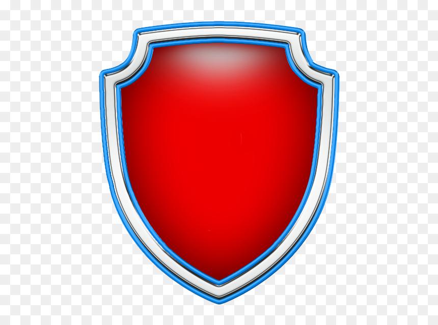 thumb image  paw patrol logo blank hd png download  vhv