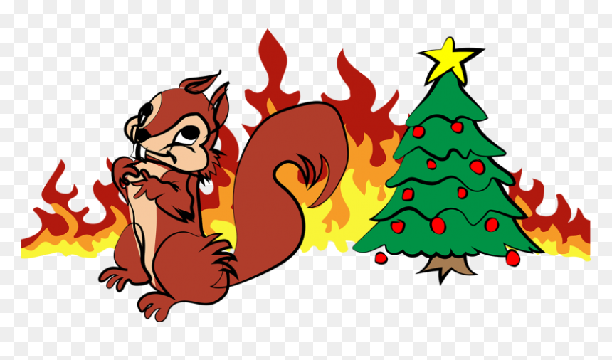 Clipart Fire Christmas Tree Cartoon Hd Png Download Vhv Cartoon tree on fire #ad , #sponsored, #cartoon#tree#fire. clipart fire christmas tree cartoon