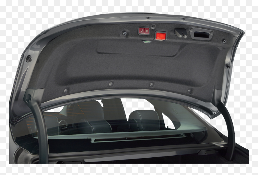 Car Rear Png -rear Deck Lid Liner - Auto Plastic Components Uk, Transparent  Png - vhv