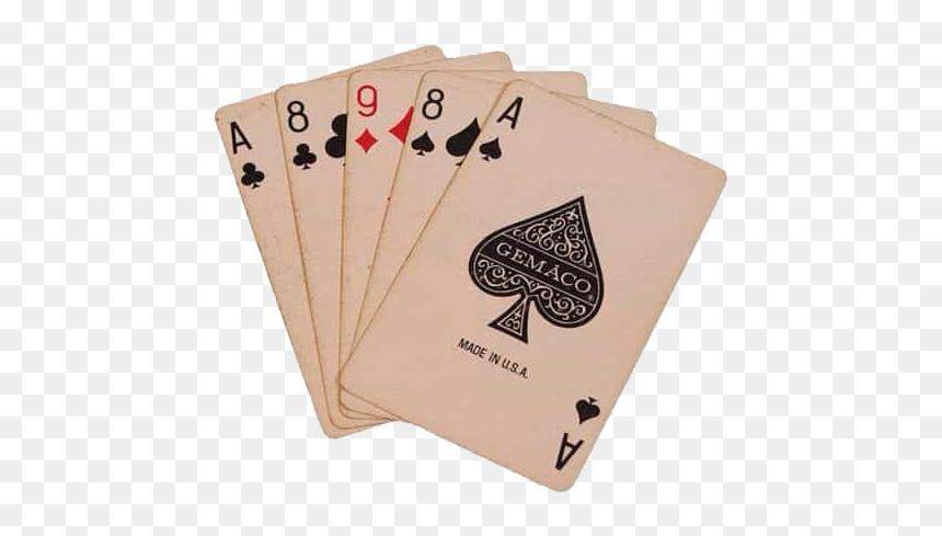 Kakegurui Gambling Cards Poker Freetoedit Playing Cards Hd Png Download Vhv