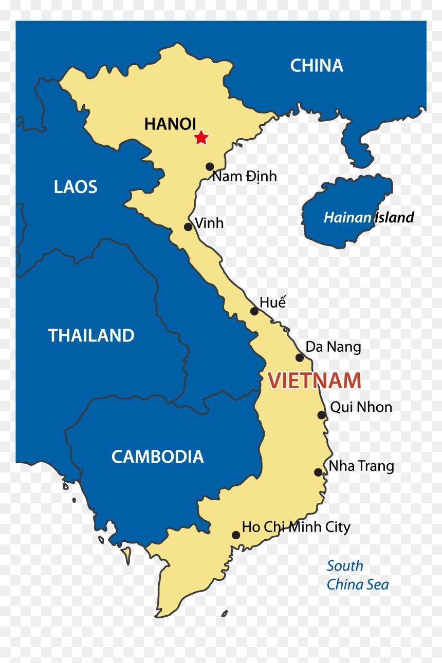 Da Nang Vietnam Map Png Download Map Da Nang Vietnam Transparent Png Vhv