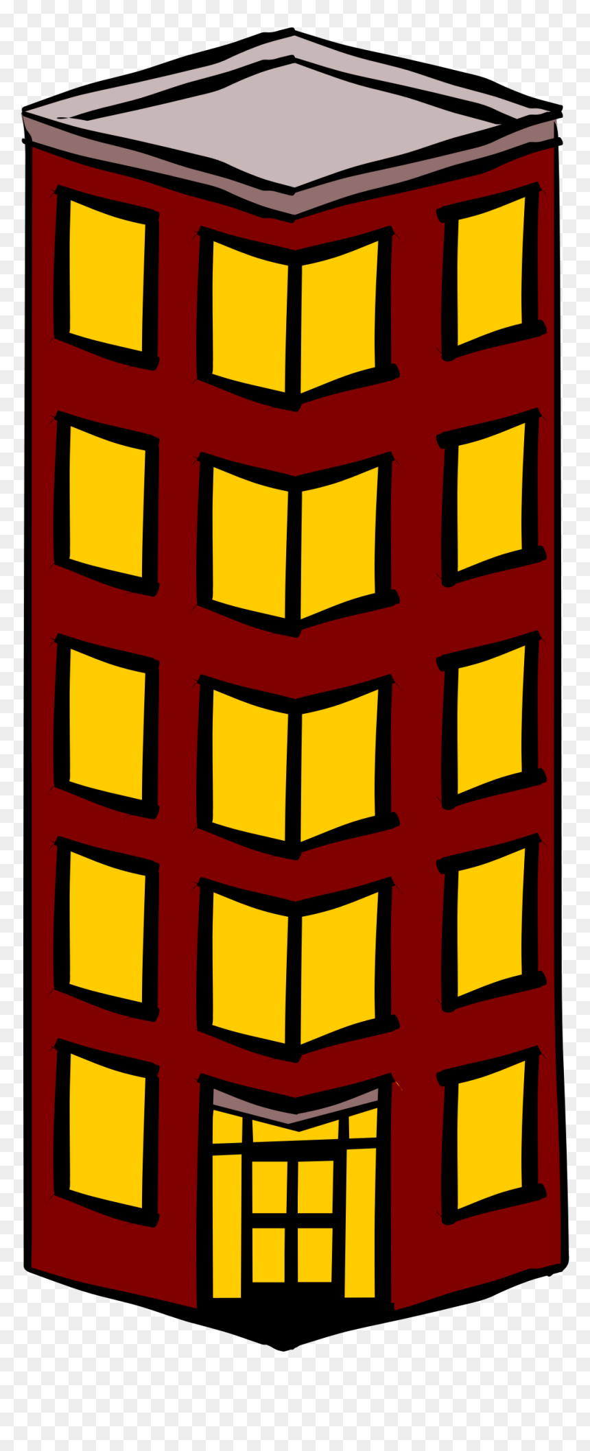 Free Building Clipart, Download Free Clip Art, Free Clip Art on Clipart  Library
