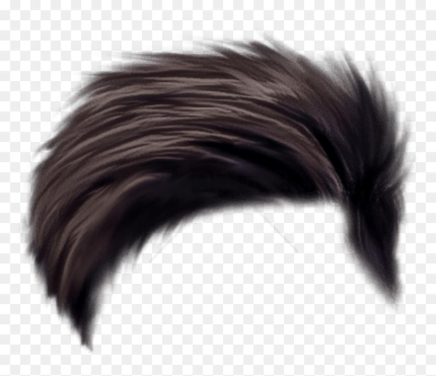 Boy Hair Png Hd Transparent Png Vhv
