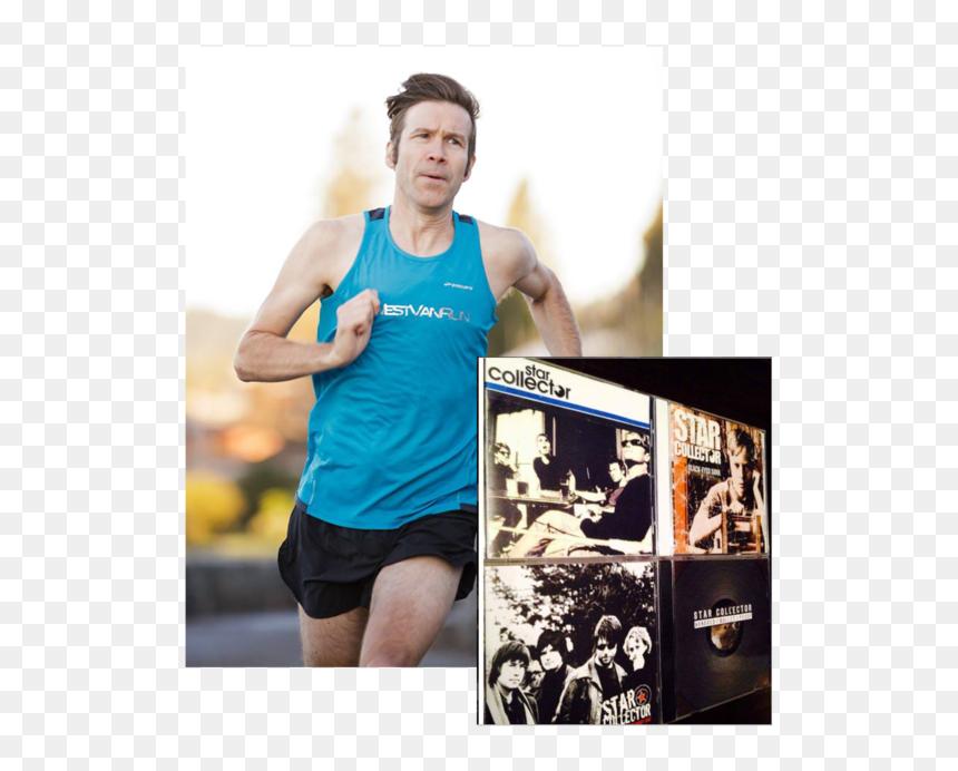 Steve Jogging Hd Png Download Vhv