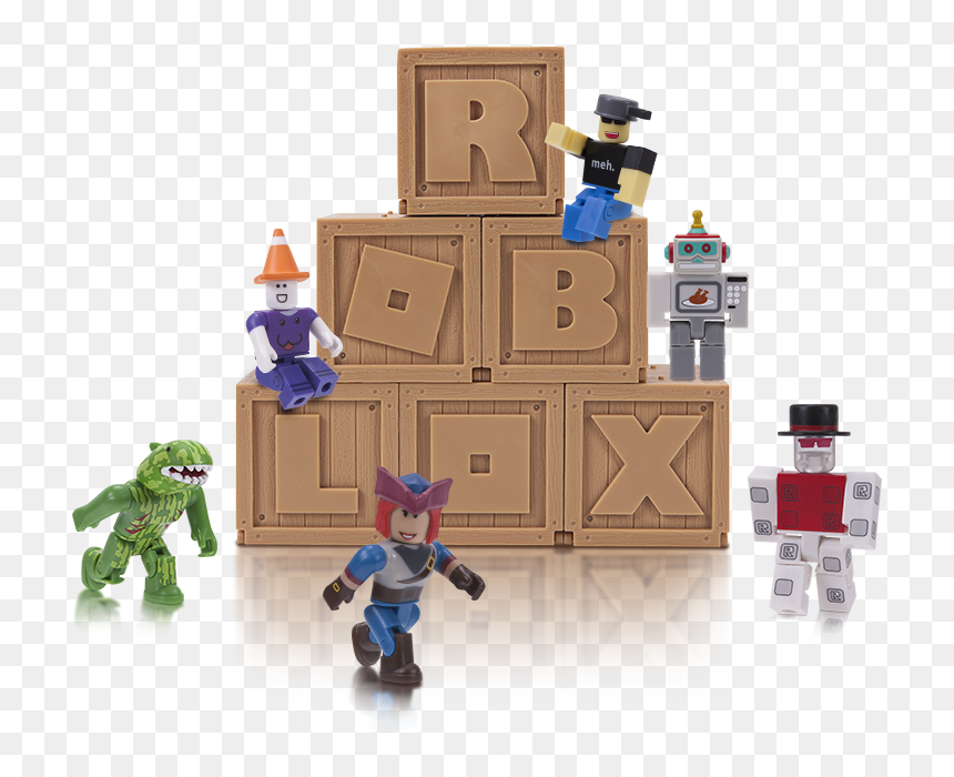 Roblox Girl Guest Toy