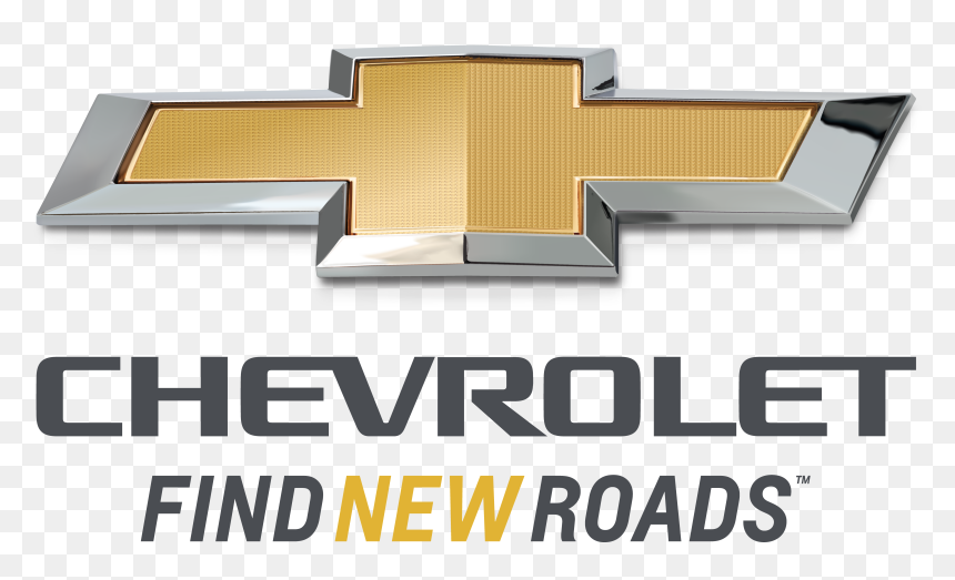 25+ Chevrolet Find New Roads Logo Png