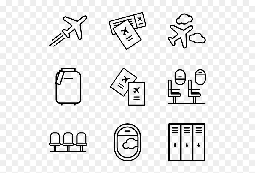 Png Resume Icons Transparent Png Vhv