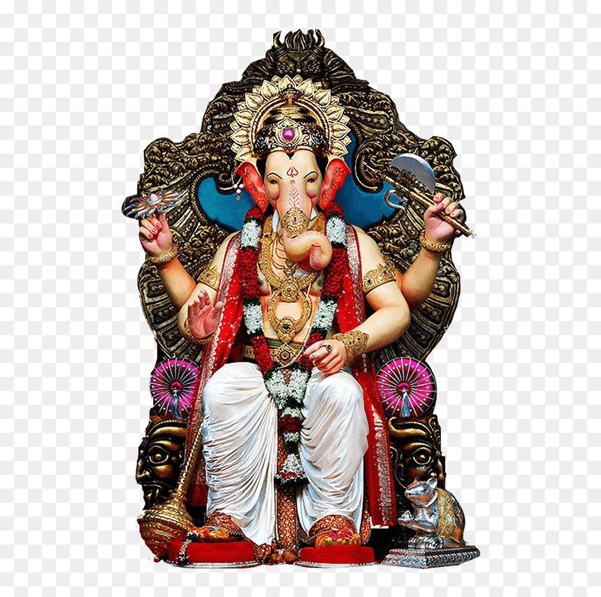 Ganesh Chaturthi Png Background Transparent Png Vhv