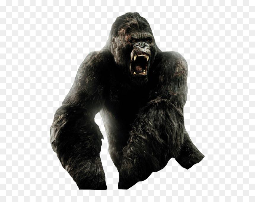 Rampage George Vs King Kong Hd Png Download Vhv