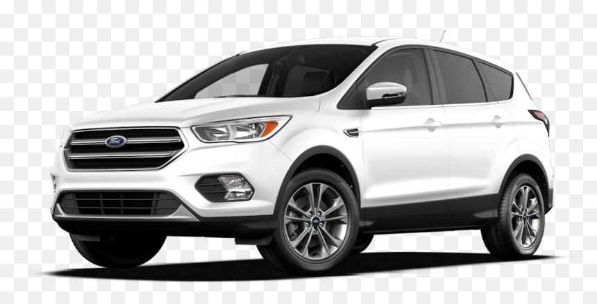 2017 Ford Escape 2018 Ford Escape Colors Hd Png Download Vhv