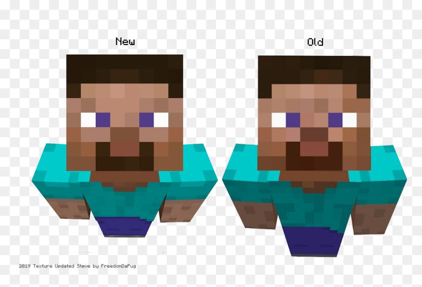 Minecraft Steve Pose Hd Png Download Vhv