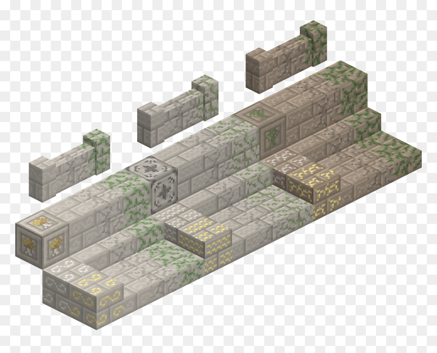 The Lord Of The Rings Minecraft Mod Wiki Floor Stair Patterns Minecraft Hd Png Download Vhv