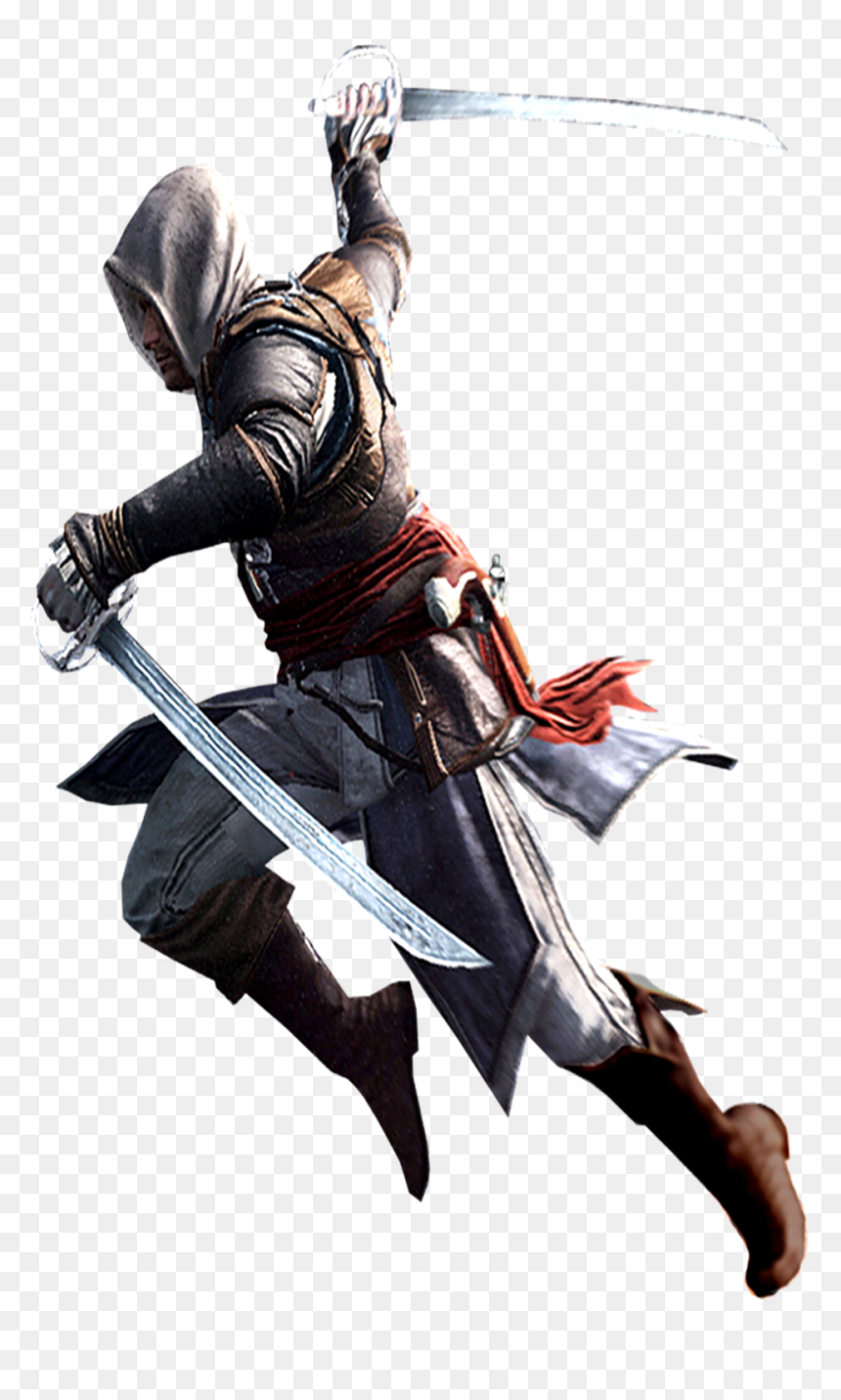 Assassin S Creed Png Transparent Png Vhv